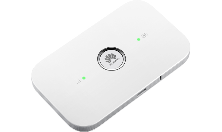 Keepgo Mobile WiFi Hotspot